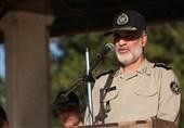 امیر محمودی: باید از تجربیات مسابقات نظامی استفاده کنیم