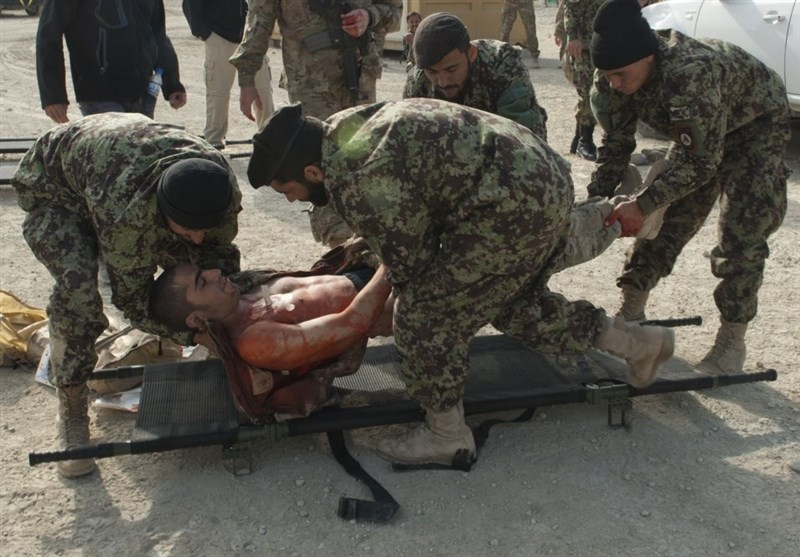 جنوبی افغانستان: سیکیورٹی فورسز پر طالبان کے حملے جاری، مزید 16 اہلکار ہلاک