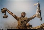 """جایگزین """"سرزده"""" مشخص شد/ جشنواره فیلمهای جنگی تا پایان هفته دفاعمقدس"""