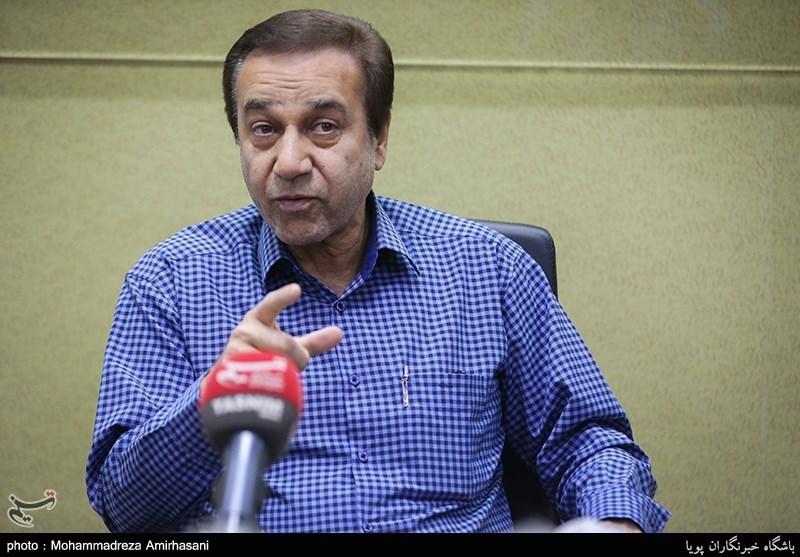 محمد گلریز: اجازه ندادند برای شهید حججی اثری بخوانم
