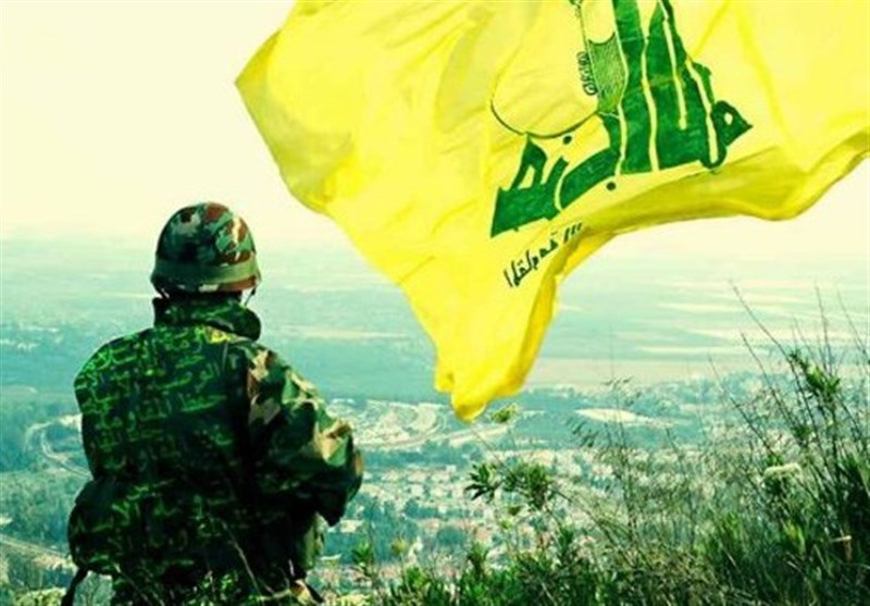 Hizbullah'tan Siyonist Rejim Tatbikatına Tepki