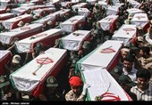 جزئیات مراسم استقبال از پیکر مطهر 48 شهید تازه تفحص شده