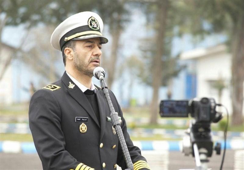 70 درصد نیروهای عملیاتی ناوها و زیردریاییهای نداجا در رشت آموزش میبینند