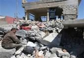 آمریکا به کشتار بیش از 100 غیرنظامی در جریان حملهای در موصل اعتراف کرد