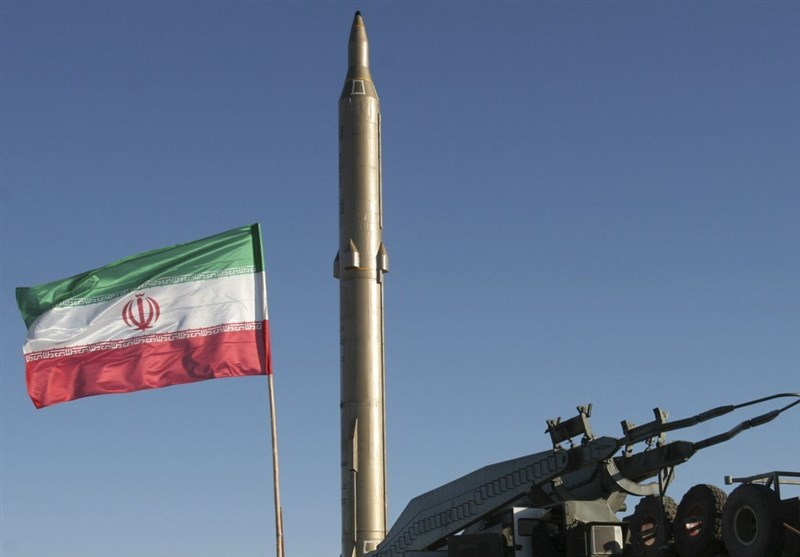 ایران کا تیسری میزائیل فیکٹری تیار کرنے کا دعوی