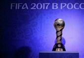 خداحافظی احتمالی با جام کنفدراسیونها در روسیه