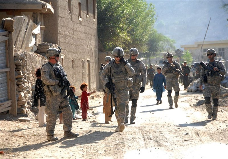 US Forces in Afghanistan Accused of Shooting Two Children Following Attack
