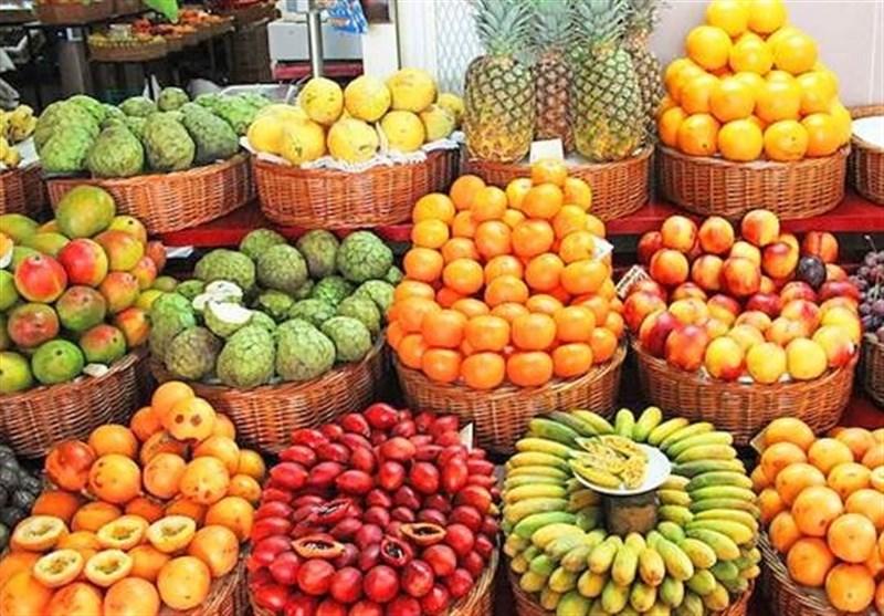 گلگت بلتستان میں سالانہ 57 ہزار میٹرک ٹن پھل ضائع ہوتے ہیں
