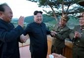 ژاپن: الان وقت فشار بر کره شمالی است نه مذاکره