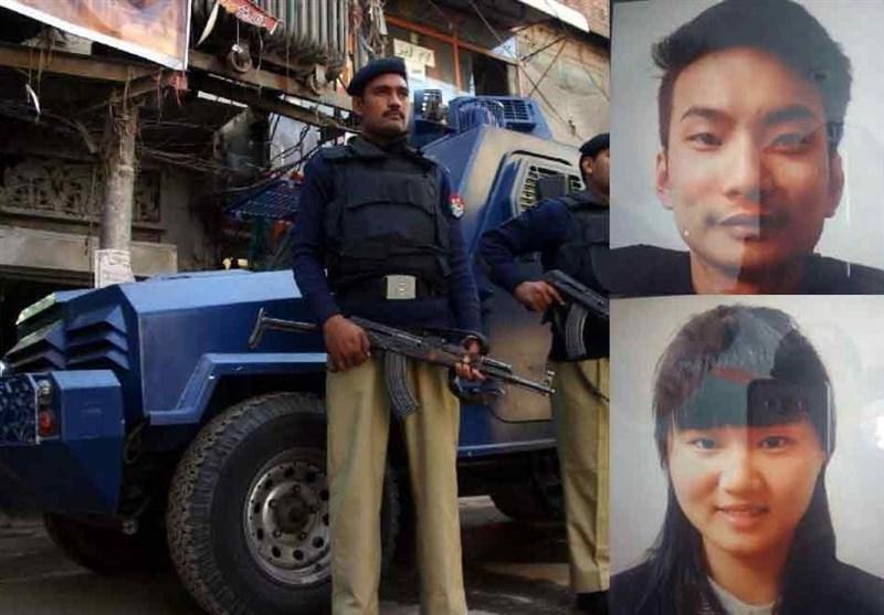 چینی جوڑا اغوا کیس / پیشرفت جاننے کے لئے چین کا پاکستان سے رابطہ