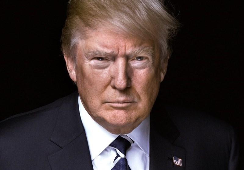 کمترین میزان محبوبیت ترامپ در آمریکا