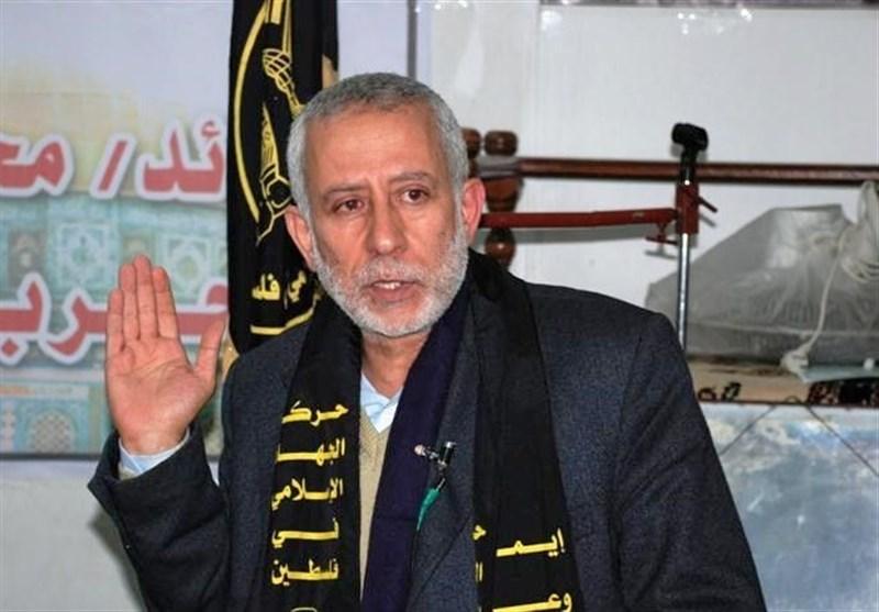 محمد الهندی: انتصار القدس درس لکل المرعوبین والمهزومین