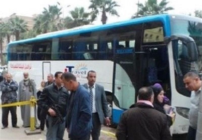 داعش مسئولیت حمله به اتوبوس مسیحیان در المنیای مصر را برعهده گرفت