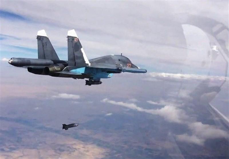 الطائرات الروسیة