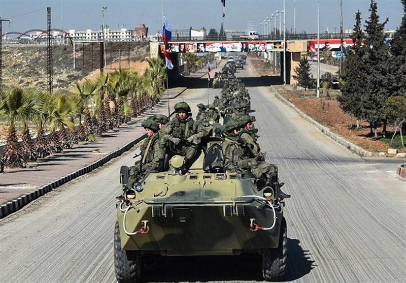 آزمایش 200 سلاح جدید روسیه در عملیات سوریه