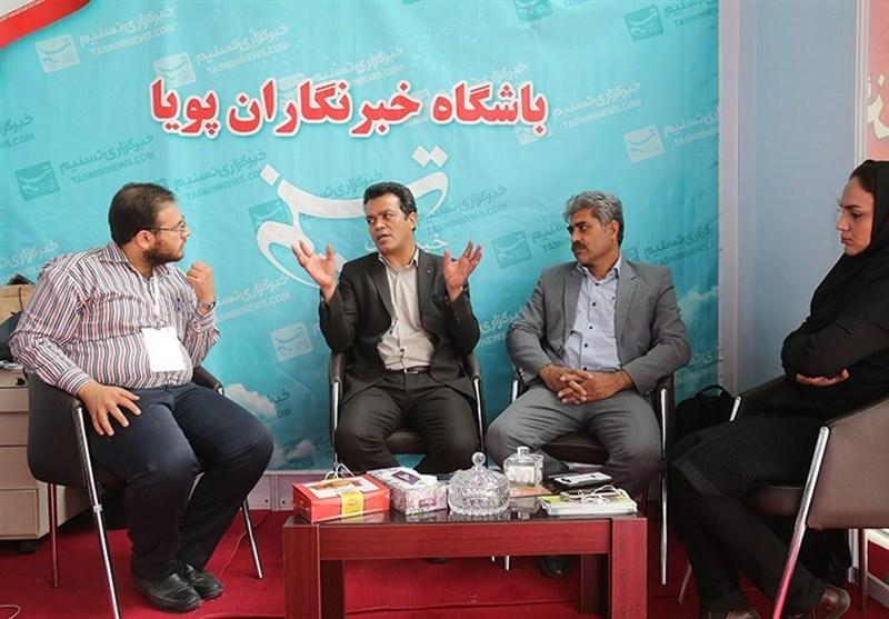 فهلیان، برترین روستای کتاب دوست ایران