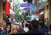 وضعیت شهر تهران عادی است؛ اوضاع اطراف مجلس تحت کنترل