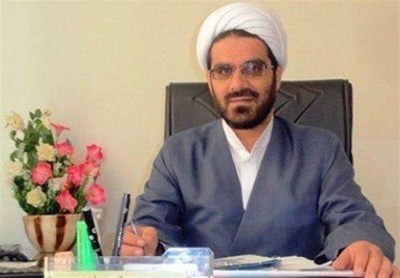 رئیس اداره تبلیغات اسلامی ملارد