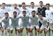 اعلام زمان و مکان برگزاری اردوی تیم فوتبال امید ایران
