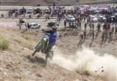 جشنواره بزرگ اتومبیلرانی و موتورسواری تبریز+ تصاویر