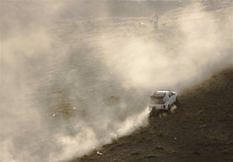 اتومبیل رانی و موتورسواری تبریز