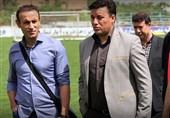 دیدار گلمحمدی با رئیس هیئتمدیره تراکتورسازی و مسئولان تبریزی + عکس