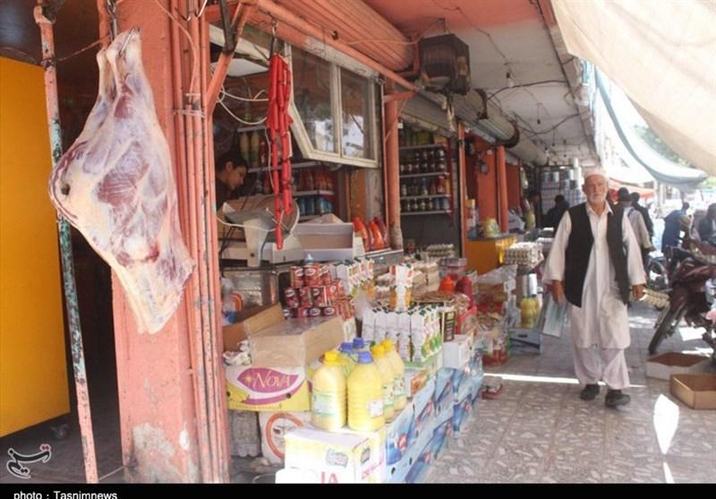 حال و هوای خیابانهای هرات در استقبال از ماه رمضان به روایت تصویر