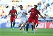 مناجاتی: به دلیل ضعف کادرفنی از جام جهانی حذف شدیم/ مربیان ما مبهوت بازی شده بودند