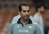 پزشک تیم ملی والیبال: بدون مصدوم به آمریکا میرویم
