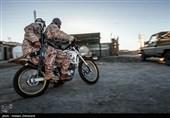 IRGC Smashes Terrorist Team West of Iran