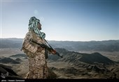Terrorists Kill 2 IRGC Forces in Southeast Iran