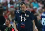 کولاکوویچ: تمام تلاشمان را میکنیم که به مدال برسیم