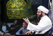حضرت اباالفضل (ع) خواسته امام را بر خواسته خود مقدم کرد