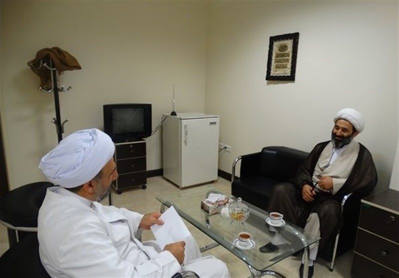 فضیلت خدمت به مسجد برای مردم تبیین شود