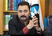 علی سامعی نماینده فیاپ در ایران