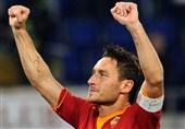 کاپیتان سرانجام به رم «بله» گفت/ توتی، مدیر اجرایی جدید جالوروسی