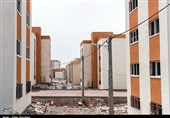 زمانبندی افتتاح مشروط واحدهای مسکن مهر پرند اعلام شد + میزان آورده متقاضیان