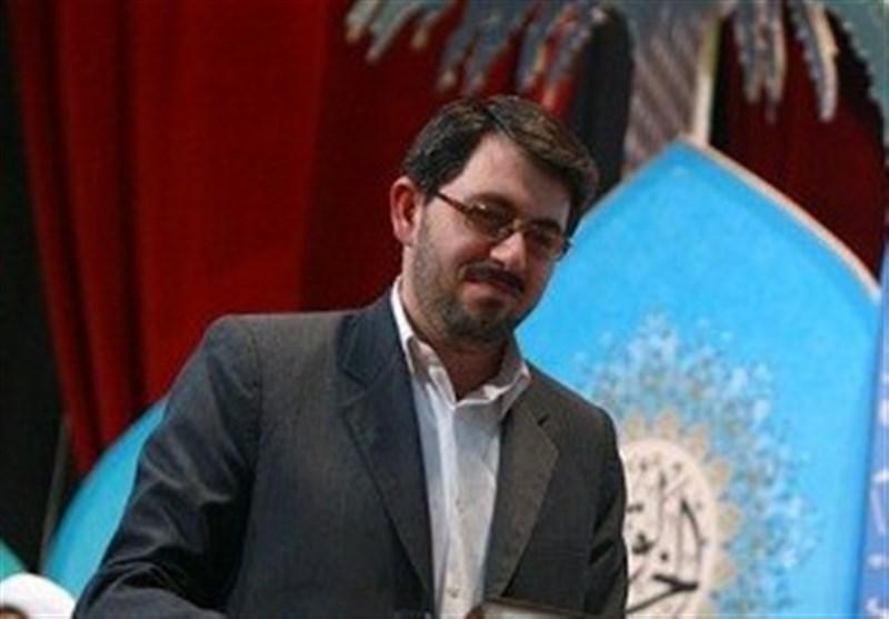 تلاوت «رضا محمدپور» در دیدار جامعه قرآنی با رهبر انقلاب+ صوت