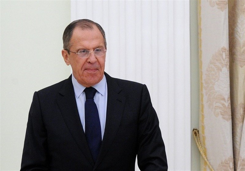 Lavrov on Attack on Syrian Jet: Russia Calls on US to Avoid Unilateral Actions
