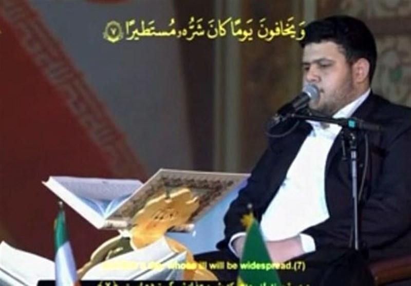 سیدمحمد حسینی پور