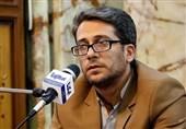 اجرای تلاوت قاری ممتاز کشور در حسینیه امام خمینی(ره) + صوت