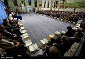محفل انس با قرآن کریم در حسینیه امام خمینی (ره)