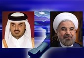 Iranian President Says Siege of Qatar Unacceptable