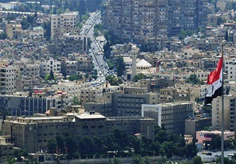 Syria Calls on UN to Immediately Halt US-Led Strikes