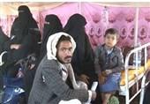 Yemen'de Kolera Salgınına Ait Acı Görüntüler/ Savaşın Yaşandığı Ülkede Çocuklar Kolera Salgını İle Mücadele Ediyorlar