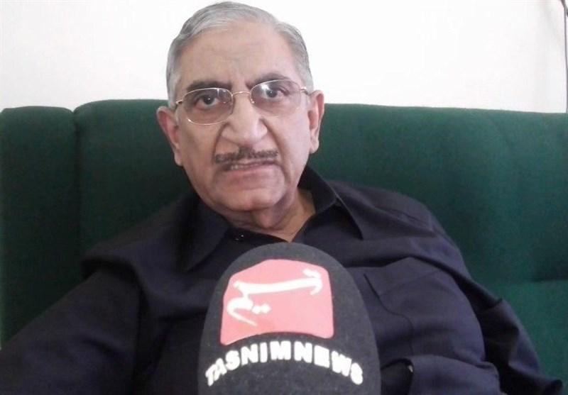پاکستان کے مایہ ناز ایٹمی سائنسدان ڈاکٹر ثمر مبارک مند کی تسنیم سے گفتگو + ویڈیو