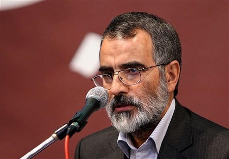 شهید و3 جرحى جراء الهجوم الارهابی فی مرقد الامام الخمینی الراحل