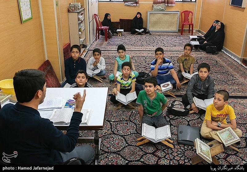 فارس رتبه نخست برگزاری دورههای تربیت مربی قرآن را کسب کرد