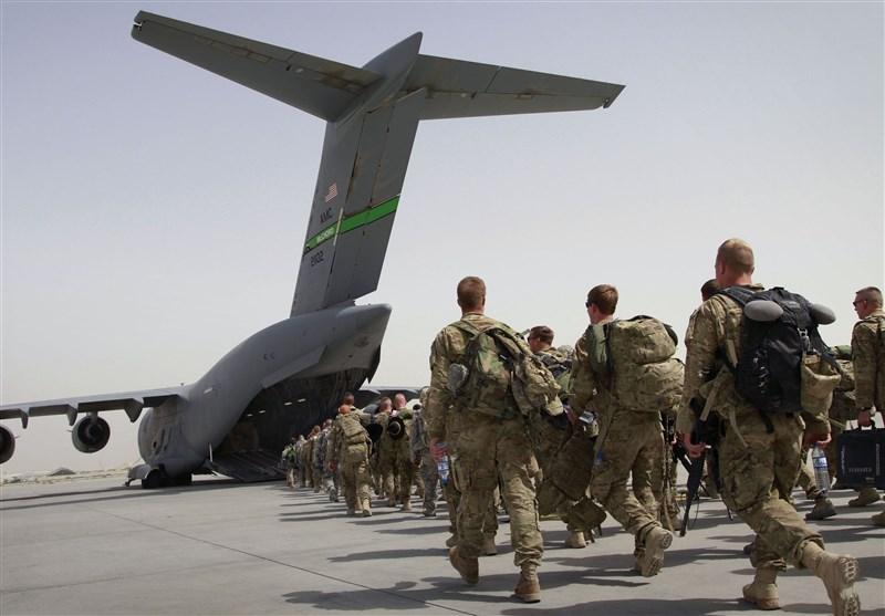 خودداری آمریکا از ارائه آمار دقیق درباره خروج نیروها از افغانستان