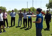 """مسابقات رشته ورزشی """"فریزبی"""" با عنوان جام قدس در ارومیه برگزار میشود"""